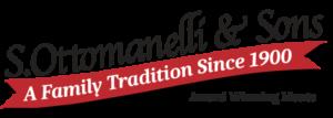 S. Ottomanelli & Sons logo