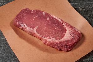 bison steak