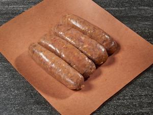 Buffalo sausage