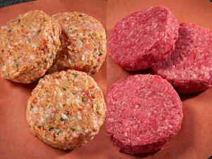 Ottomanelli Burger Assortment