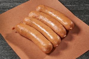 Smoked Duck Sausage