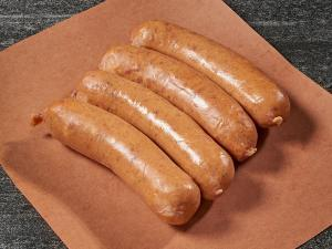 Smoked Duck Sausage