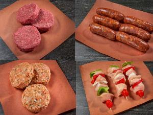 Ottomanelli Grilling assortment