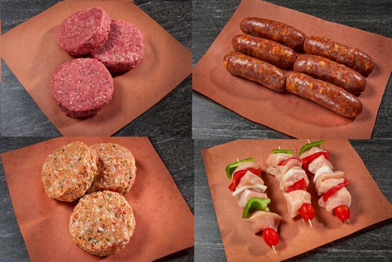 Ottomanelli Grilling assortment