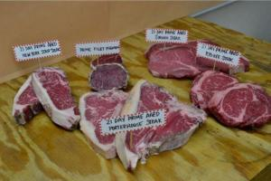Ottomanelli Famous Steak Assortment Package