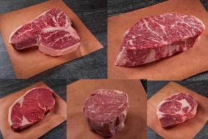 Ottomanelli Steak Assortment