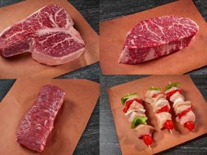 Supreme Meat
