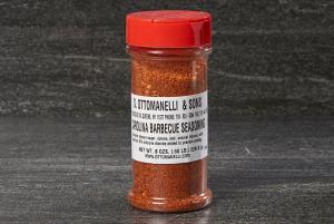 Ottomanelli Carolina BBQ Seasoning