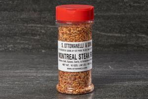 Ottomanelli Montreal Steak Rub Seasoning