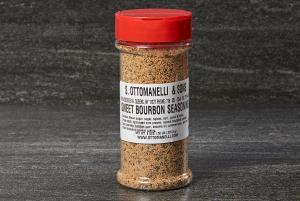 Ottomanelli sweet bourbon seasoning