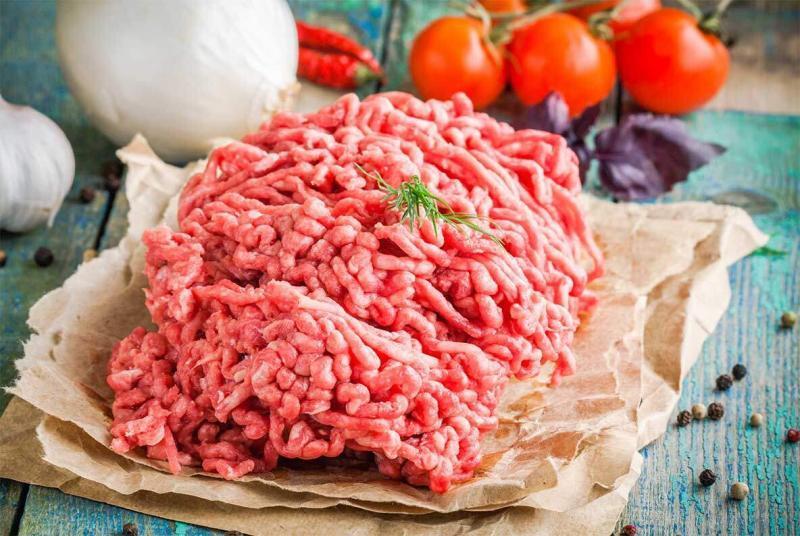 Ottomanelli Ground beef blend